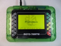 MOTO 7000TW Universal Motorcycle Scan Tool diagnostic tool