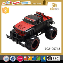 4 channel remote control model rc car toys