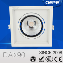 high quality low price cabinet led mini spot light