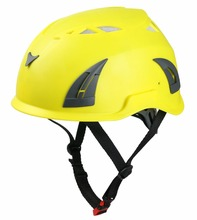 CE EN397 Approved Quality PP Shell Standard Construction Safety Helmet