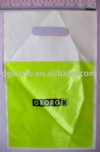 shopping bag (polybag, popular bag)