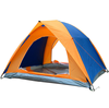 U Shape Door Camping Tent
