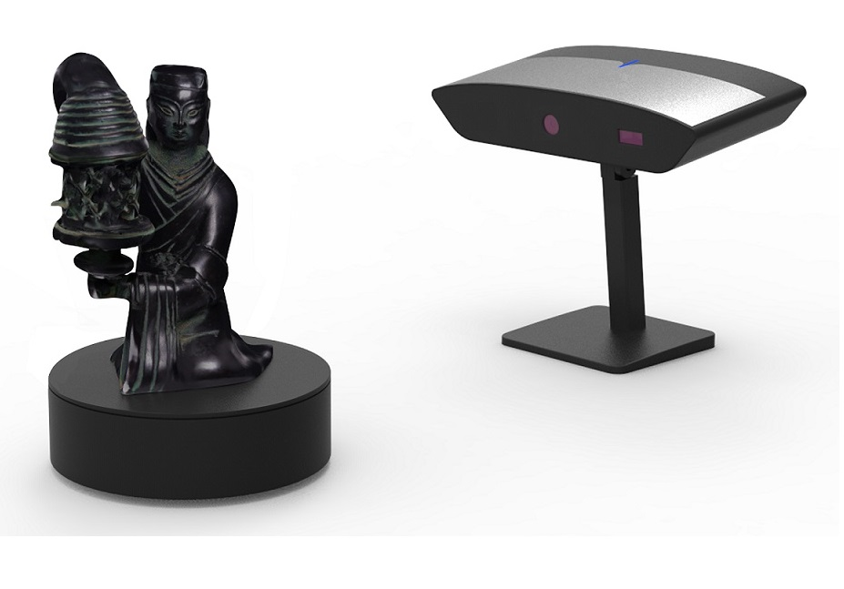 cheap hot sale creality 3d scanner factory direct sale