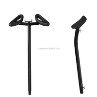 extended handle for xiaomi no.9 mini Self balance scooter 2 wheels smart Hoverboard electric scooter parts