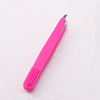 Makeup Tools high quality colorful Stainless Steel eyebrow tweezers