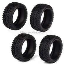 OEM/ODM RC rubber tires, RC rubber wheels