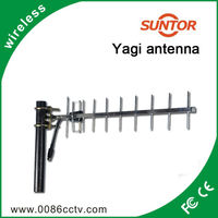 outdoor wireless transmittion yagi tv antenna