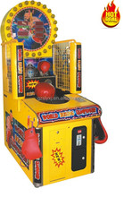 HOT sales WORLD BOXING CHAMPIONSHIP Coin Operated Boxing Indoor Game Machine for sell