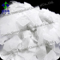 Manufacturer ;Caustic Soda Flake 99%;HS Code :2815110000