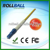 High quality lc optic fiber patch cord