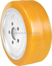 PU diving wheel for Noblift electric forklift 230*90mm-Y