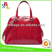 Handbag making supplies&design your own leather handbag&make your own handbag SBL-5716