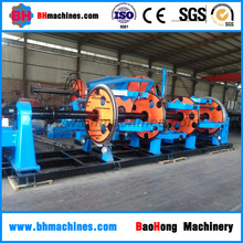 Cable Manufacturing Equipment CLY 800/1+9 Core Laying up Machine for Multi Core Cable