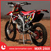 Teenager dirt bike 250cc