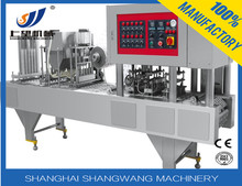 Soft Drink Filling Production Line/Good Quality Cup Filling Machine/Carbonated Beverage Filling Machine