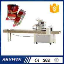 Pillow Flow Mini Nitrogen Sugar Sachet Low Cost Pouch Automatic Food Packing Packaging Machine Price In China