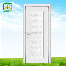 S053 Alibaba China Best Sell Interior Single Door Red Oak