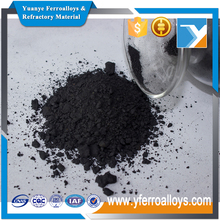 Small Granular Micro Silica / Silica Fume for Concrete with best price