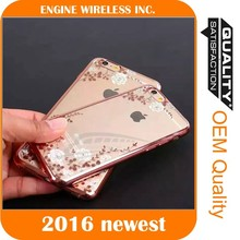 clear case tpu for iphone 6 case silicone,for iphone case dropship