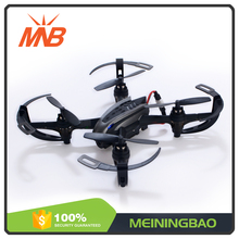 2017 headless mode remote control 2.4g quadcopter camera drone hd with wifi