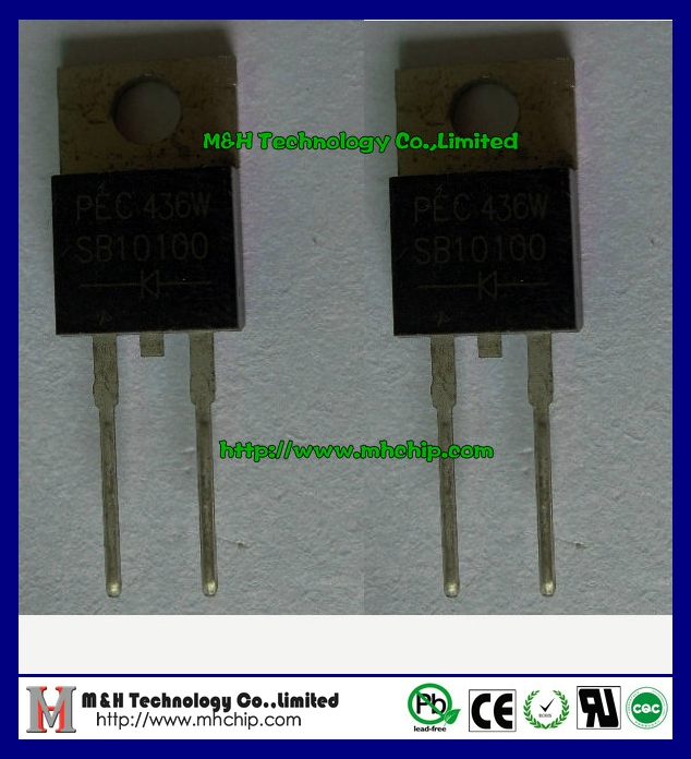 Offer SB10100 10A Schottky Barrier Rectifier/diode