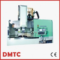 CKX125 CNC Chinese Single Column Vertical