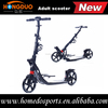 Chinese adult foot kick scooter for sale