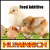 Huminrich Shenyang Nature Sodium Humate Organic Manure Chicken Manure Fertilizer