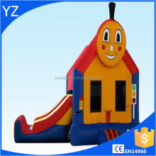 Inflatable 22Ft Mini Train Combo