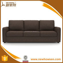 French Style Ultra Modern Italian Leather Sofa Image Model