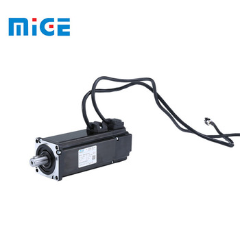 optical encoder ac brushless servo motor price