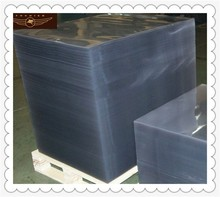 Shanghai Fochier rigid plastic sheet good processing performance sheet carbon fiber reinforced plastic
