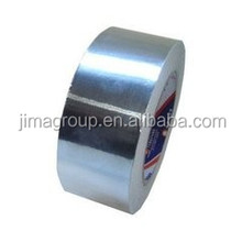 Intertek certified HVAC Self Adhesive Aluminum Foil Tape/ Aluminum Foil insulation