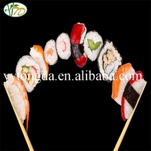 Direct factory price customized chopsticks tableware for sushi
