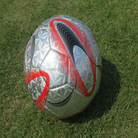 hot sale cheap designer soccer balls