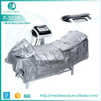 Pressoterapia far infrared pressotherapy infrared lymph drainage BIO slimming equipment