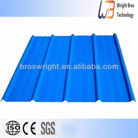 roof and wall panels roll forming machines