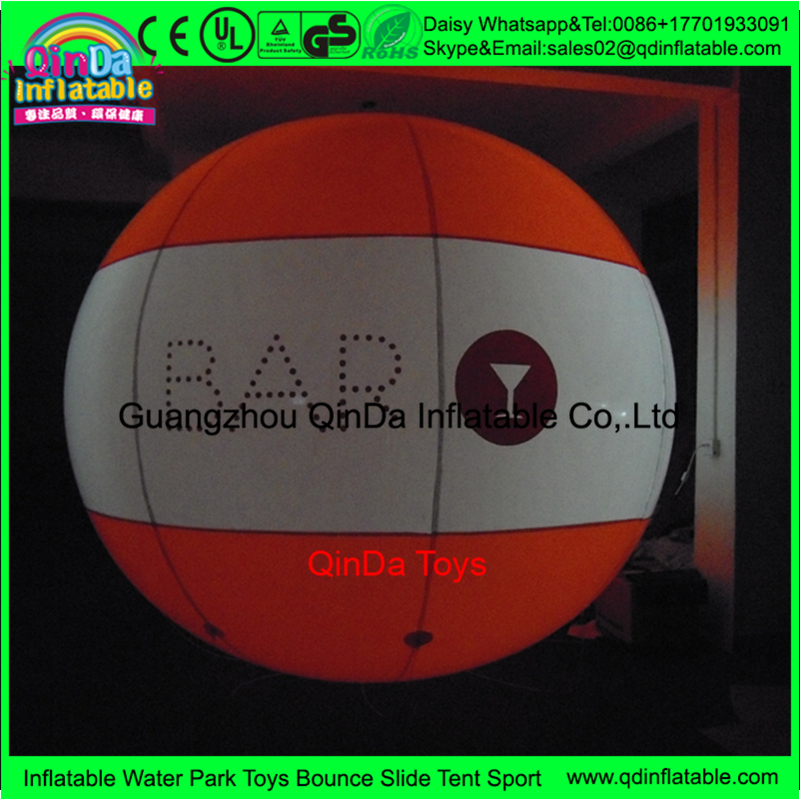 Best Inflatable advertising spacecraft,inflatable helium balloon Advertising