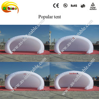 Fashion and economic inflatable luna tent for sale