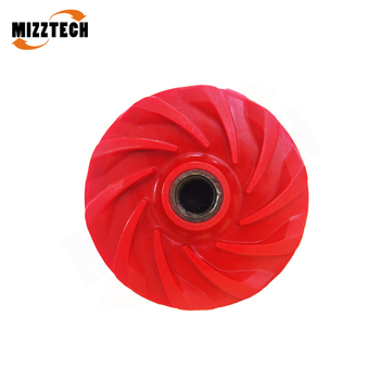 MIZZTECH Submersible Impeller Slurry Pump