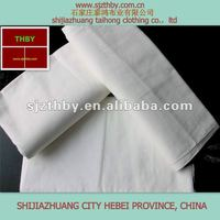 100 cotton 7*7 68*38 57/58 light peach PFD fabric