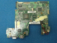 Laptop motherboard for For Eee PC 1101HAB W 1.33Ghz Atom CPU Motherboard 60-OA1JMB3000-B02