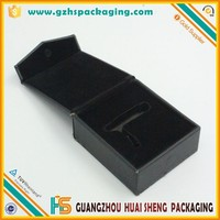 Fashion Style Luxury PU Faux Leather Gift Boxes Wholesale