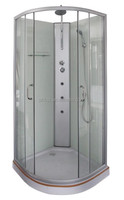 2016 new style wholesale shower cabin 85*85 cubicle