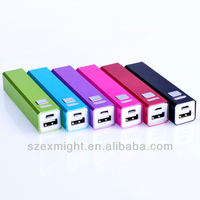 2014 NEW ARRIVAL golf mobile power bank,3000mAh fashionable mobile power solution, Best gifts 3000mah smart mobile power