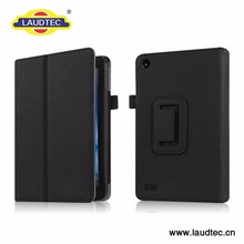 Alibaba Best Sellers Premium Leather Case For Kindle Fire 7 Case