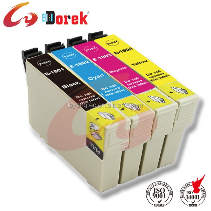 Compatible ink cartridge T1801 for Epson XP-30/102/202/305/405