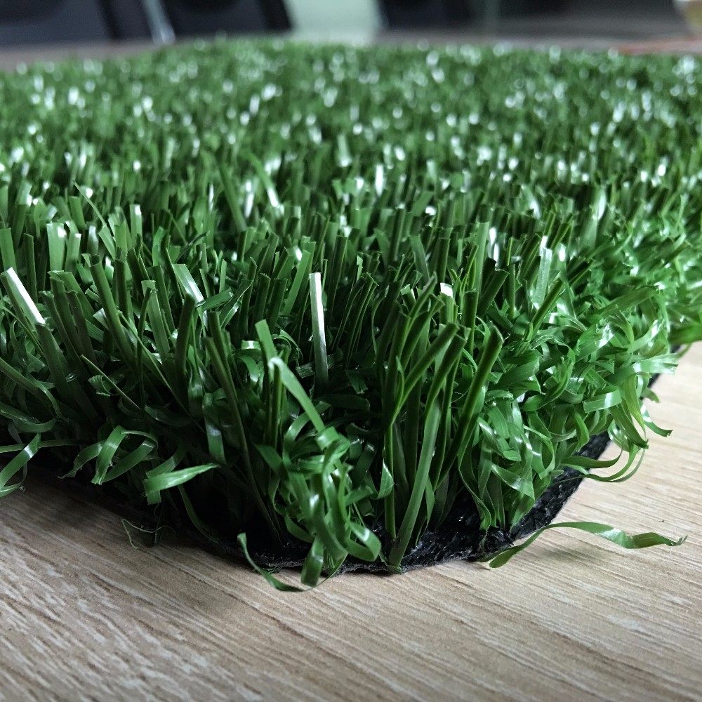 High density Non infill Dependable Synthetic Mini football Field Artificial Grass