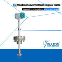 co2 gas flow meter natural gas