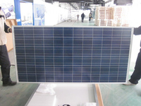 High quality poly solar panel in China poly solar panel with lower price solar panel 100v pv modules price